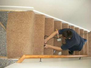 Carpet Installing Amp Restretching Barrington Carpet